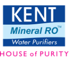 kent mineral ro water purifiers
